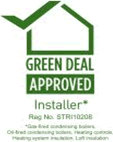 Green Deal approved No. STRI10208